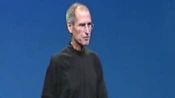 Video : Steve Jobs on sick leave: Who will lead Apple?