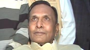 Video : Cabinet Reshuffle: Beni Prasad Verma unhappy?