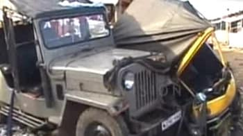 Video : Kerala stampede: Court slams govt