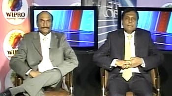 Video : Wipro management speaks after company's change of guard