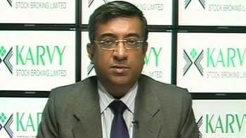 Video : Karvy Stock Broking on SBI performance