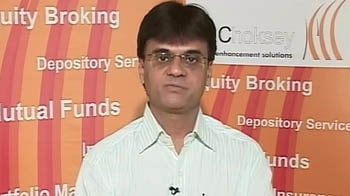 Video : RIL stock price likely to move up: KR Choksey Sec