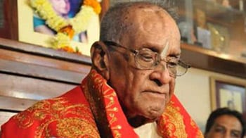 Video : Pandit Bhimsen Joshi: A legend remembered