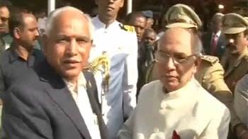 Video : Karnataka's kodak moment on R-Day