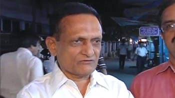 Video : Maharashtra: Gazetted officers on strike to protest Sonawane's killing