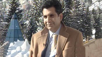Video : 2G was politicised, all loss figures are incorrect: Uninor's Sanjay Chandra