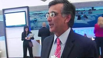 Video : Unilever president calls for action on food security