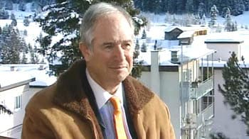 Video : India a better place to invest than China: Blackstone