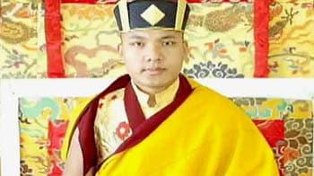 Videos : तिब्बती गुरू करमापा लामा हुए नजरबंद