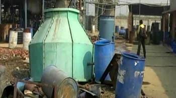 Video : हरदोई में जहरीली गैस से 3 की मौत