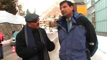 Video : Walk The Talk with Raghuram Rajan (Aired: January 29, 2011)
