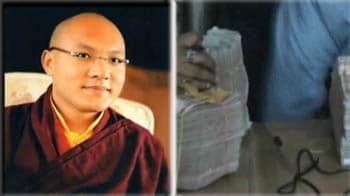 Video : करमापा चीन के जासूस!