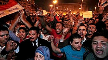 Video : Egypt: No let up in violence, protesters defy curfew
