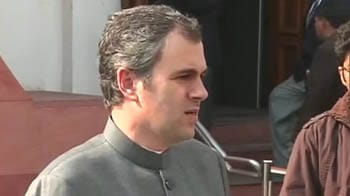 Video : Sopore killings: Angry Omar Abdullah lashes out
