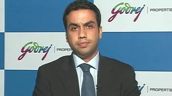 Video : Godrej Properties on Vikhroli expansion plans