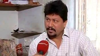Videos : विंध्यगिरी दुर्घटना का लाइव वीडियो