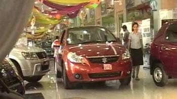 Video : Car loans turn costlier following RBI's move