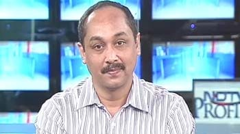 Video : Nifty can slide to 5100 levels: Karvy