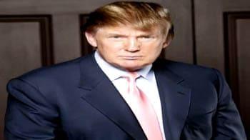 Video : Donald Trump to build 60-storey tower in Mumbai
