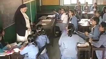 Video : Uniting India's classrooms