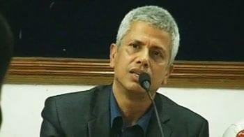 Video : ULFA leadership announces talks with Centre