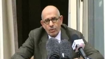 Video : Will ElBaradei fill power vacuum in Egypt?