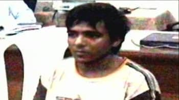 Video : Court to decide on Kasab's plea today