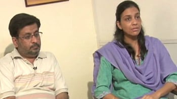 Video : Talwars to be tried for Aarushi's murder