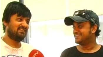Video : साजिद-वाजिद के फेवरिट सचिन