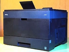 Dell Printers: The new kid on the block