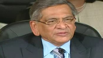Video : India welcomes Mubarak's decision to step down