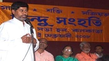 Videos : अजमेर धमाका : भरत का अहम खुलासा
