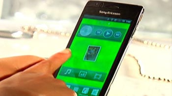 Video : Review: Sony Ericsson Xperia Arc