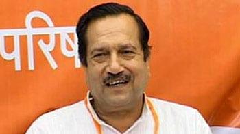 Video : Ajmer blast: Key accused names RSS man