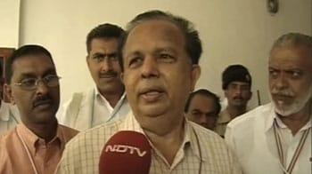 Video : Ex-ISRO chief Nair speaks to NDTV on Antrix-Devas deal