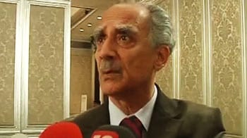 Video : 2G probe: Arun Shourie to appear before CBI on Feb 21