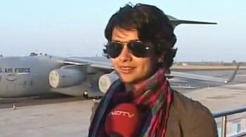 Gul Panag wants to be a pilot