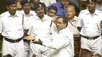 Video : Karnataka: Court to decide the fate of suspended MLAs