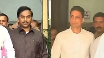 Video : 2G case: Charges of cheating, forgery against firms