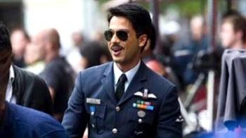 Top Gun Shahid