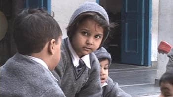 Video : Uniting India's 'Class'rooms: Schools not following transparent admission process?
