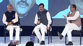 Video : NDTV Indian of the Year Award: Mantra for new age politics