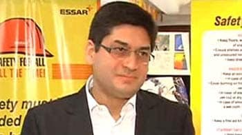 Video : 2G scam probe: CBI questions Essar Group CEO Prashant Ruia