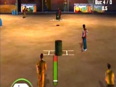 Review: Street Cricket Champions
