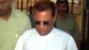 Video : Hasan Ali may face criminal proceedings
