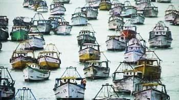 Video : Lankans tortured us, tied us down: Indian fishermen