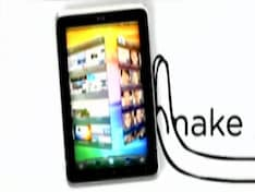 Legion of Tablets showcased at MWC 2011