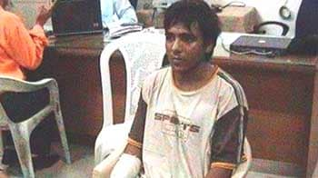 Video : Death for 'scheming' Kasab
