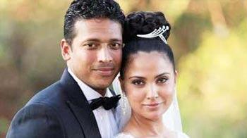 Video : Lara-Mahesh: Behind-Wedding-Scenes