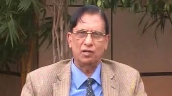 Video : SIT head RK Raghavan on Godhra verdict